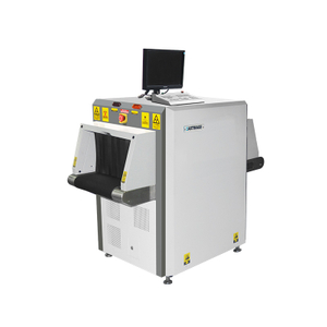 EI-5030C Parcel X-ray Baggage Scanner for Small Size Baggage Security Checking