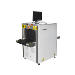 EI-5030A X-Ray Baggage Scanner for Small Bags &mails