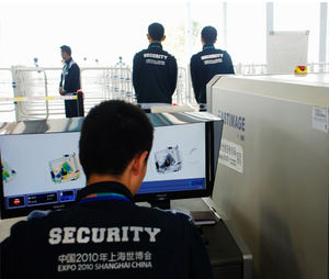 How to choose the correct X-Ray Baggage Scanners Supplier in China?