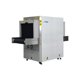 EI-V6040 X-ray Baggage Scanner for Checkpoint