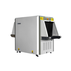 EI-6550G High Speed X-ray Screening Machine for Metro