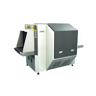 EI-6550DV Dual View Baggage X-ray Inspection Machine
