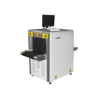 EI-5536 X-ray Baggage Scanner for Hand Held Baggage Inspection