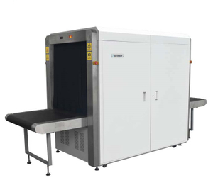 EI-V100100 High Conveyor X-ray Baggage Scanner for Large Objects